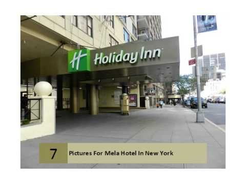 Images for holiday inn midtown 57th street in new york for Home holidays new york manhattan