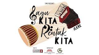 Download LAGU KITA, RENTAK KITA EP 4: ZAPIN