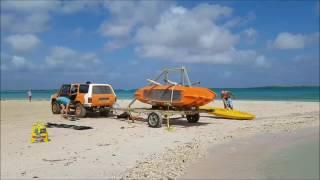 Royal Caribbean - Adventure of the Seas [ 2016 ] Vacation!  (St. Maarten, Bonaire, Aruba, Curacao)
