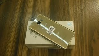 Samsung Galaxy Note 5 GOLD | Unboxing!