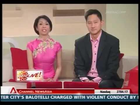 ChannelNews Asia AM Live