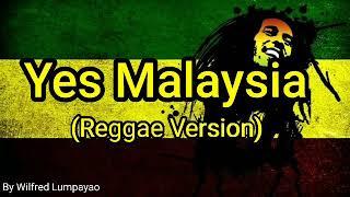 Download Yes Malaysia - Reggae Version