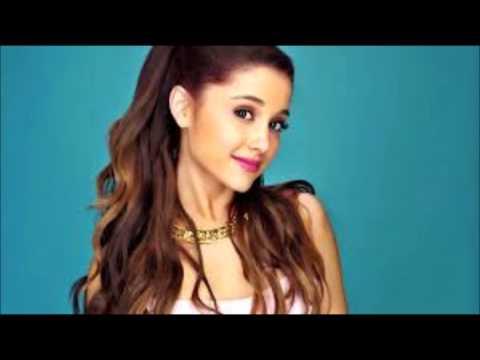 Ariana Grande, The Weeknd  Love Me Harder reversed