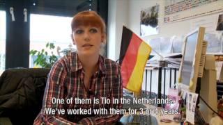 Study abroad - International exchange at ISM Dortmund - Germany