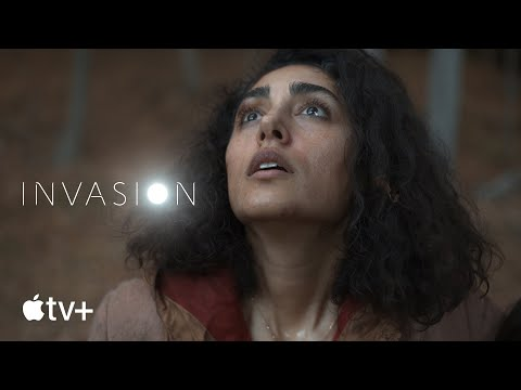 Invasion — Official Trailer   Apple TV+