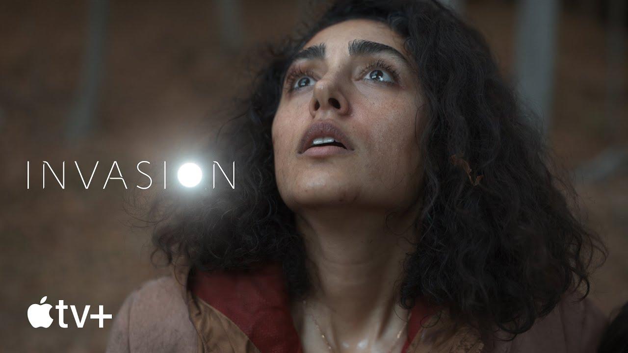 Download Invasion — Official Trailer | Apple TV+