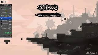 [Speedrun] The End Is Nigh - Friend% - 36:43 (RTA)