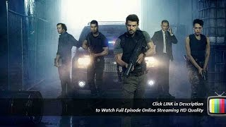 Hunters Season 1 Episode 13 Full