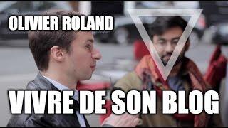 ∇ Comment Olivier Roland est devenu libre en travaillant 6 mois par an. 3 conseils ( autodisciple )