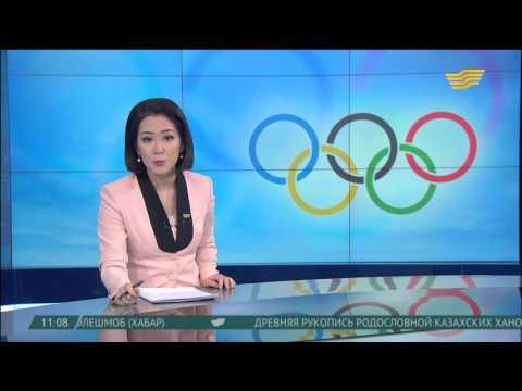 Символы и талисманы Олимпийских Игр 31 Спортивные