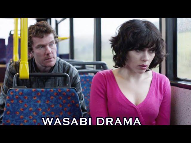 【哇薩比抓馬】寡姐瘋狂搭訕陌生男人,用完還要把人吃掉,這樣的快餐生活讓她覺得很空虛《皮囊之下》Wasabi Drama