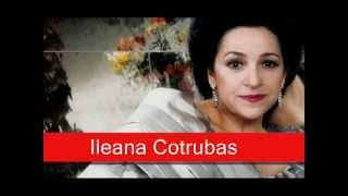 Ileana Cotrubas: Verdi - Rigoletto, 'Caro nome'