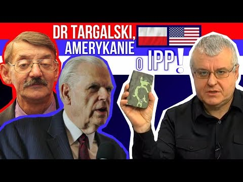 Dr Targalski, Amerykanie o IPP! Kowalski & Chojecki NA ŻYWO w IPP TV 13.03.2018