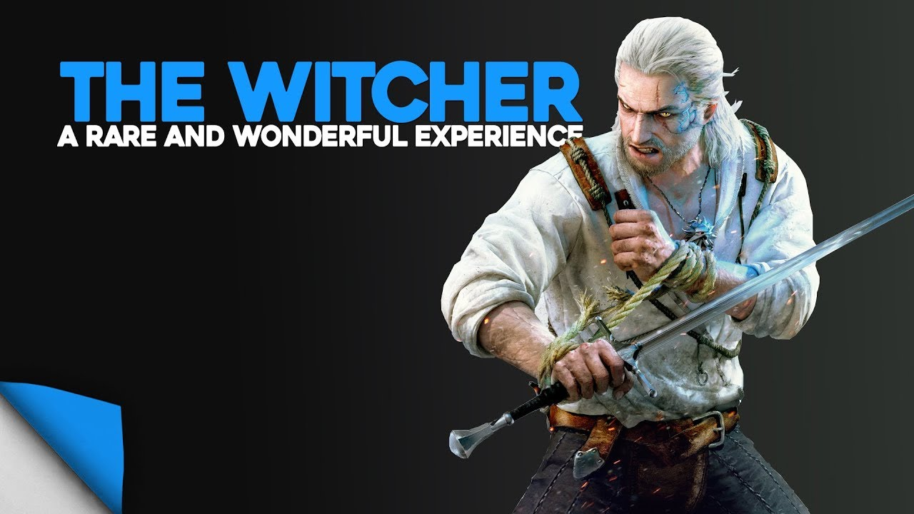 The witcher 3 why i never finished it youtube the witcher 3 why i never finished it solutioingenieria Gallery