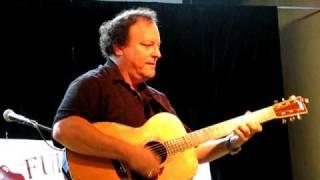 10 Steve Kaufman - Black Mountain Rag