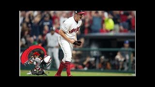 Death of a slider, and trevor bauer's new toy