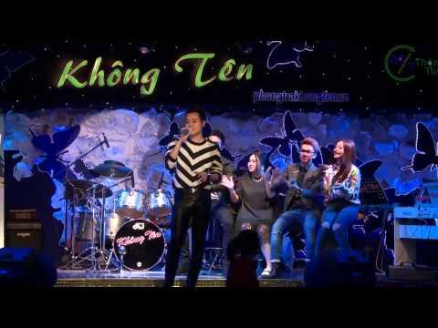 QUANG VINH - DIU DANG DEN TUNG PHUT GIAY live