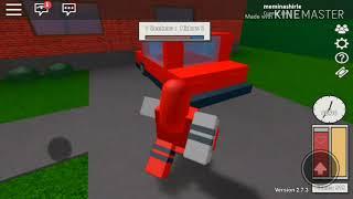Jugando Blox Hunt de Roblox [Gameplay 1]