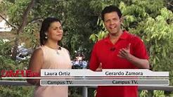 Campus TV: Una Costa y otra Rica. Marzo 2018 UNA