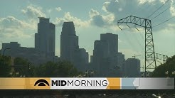 Would You Move To San Diego To Escape Mpls. Weather?