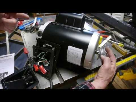 chicago electric motor wiring diagram wiring smith   jones motor for 115v youtube  wiring smith   jones motor for 115v