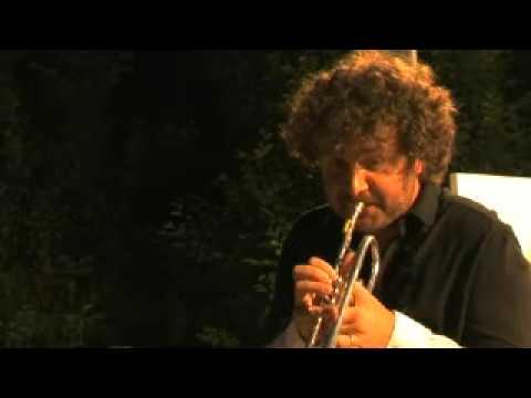 MasterCLASS per Tromba con Marco Pierobon