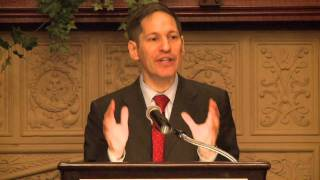 Dr. Tom Frieden: UN Foundation/ Centers for Disease Control and Prevention Dinner Highlights