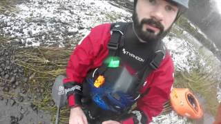 Six Mile Water January 2016
