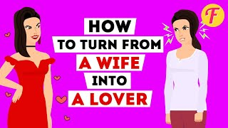 I started dating my ex-husband after divorce, not knowing he got married   Fabiosa Animated