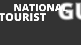 National Tourist Guide Marrakech Morocco
