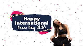 GEEJ - INTERNATIONAL DANCE DAY 2020 - REACT: PUSSYCAT DOLLS