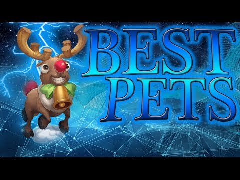 Best Pets To Use In Guild Wars L F2P Pets L Castle Clash