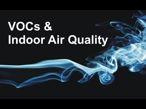 VOCs & Indoor Air Quality