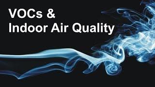 VOCs & Indoor Air Quality