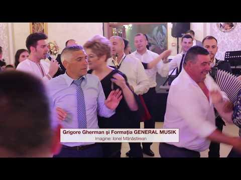 Grigore Gherman si Formatia General Musik Nunta 2018