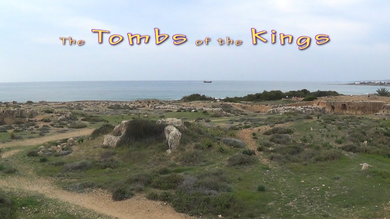 The tombs of the kings cyprus youtube publicscrutiny Gallery