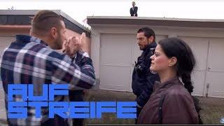 Nachbar spannert?! Versteckte Kameras in Wohnung! | Auf Streife | SAT.1 TV