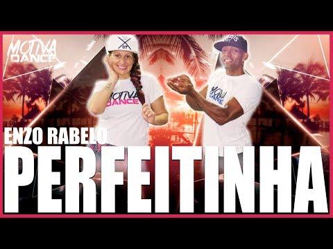 Perfeitinha - Enzo Rabelo  Motiva Dance Coreografia