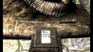 Скайрим как найти Клинок Болара Уникальное оружие #3
