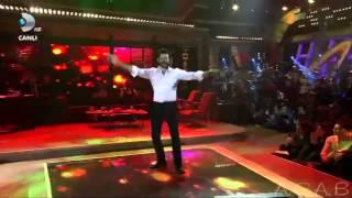 Beyaz Show / Burak Özçivit Zeybek Oynuyor (24.1.2015)