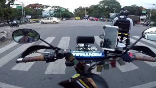 My Love affair with Traffic
