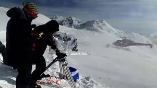 Hậu trường phim: Everest (2015)