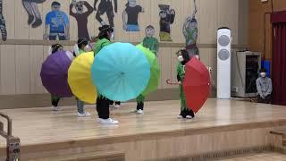 2020 봉계초 예술꽃 씨앗학교 연극제 영상
