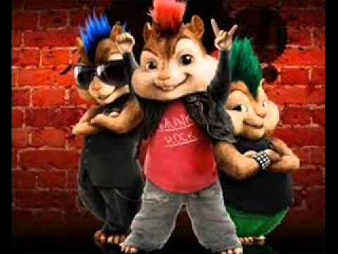 Work Bitch - Britney Spears (Alvin and the Chipmunks Version) mp4.