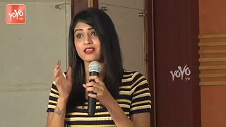 Degree College Movie Press Meet Full Event | Varun | Divya Rao | Telugu Movies
