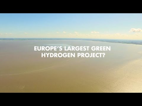 Europe's largest green hydrogen project | ENG