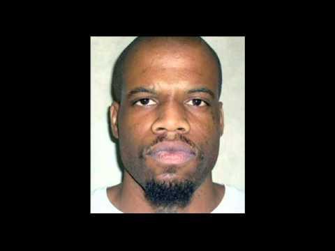 BBC News Oklahoma execution, Clayton Lockett death witness speaks