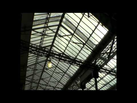 Season 4, Episode 196 - IanPooleTrains Video Diary for Scotland Part 8