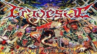 Скачать GRAVESIDE Sinful Accession Full Length Album 1993