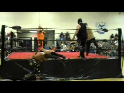 ERA Wrestling TV Ep. 14